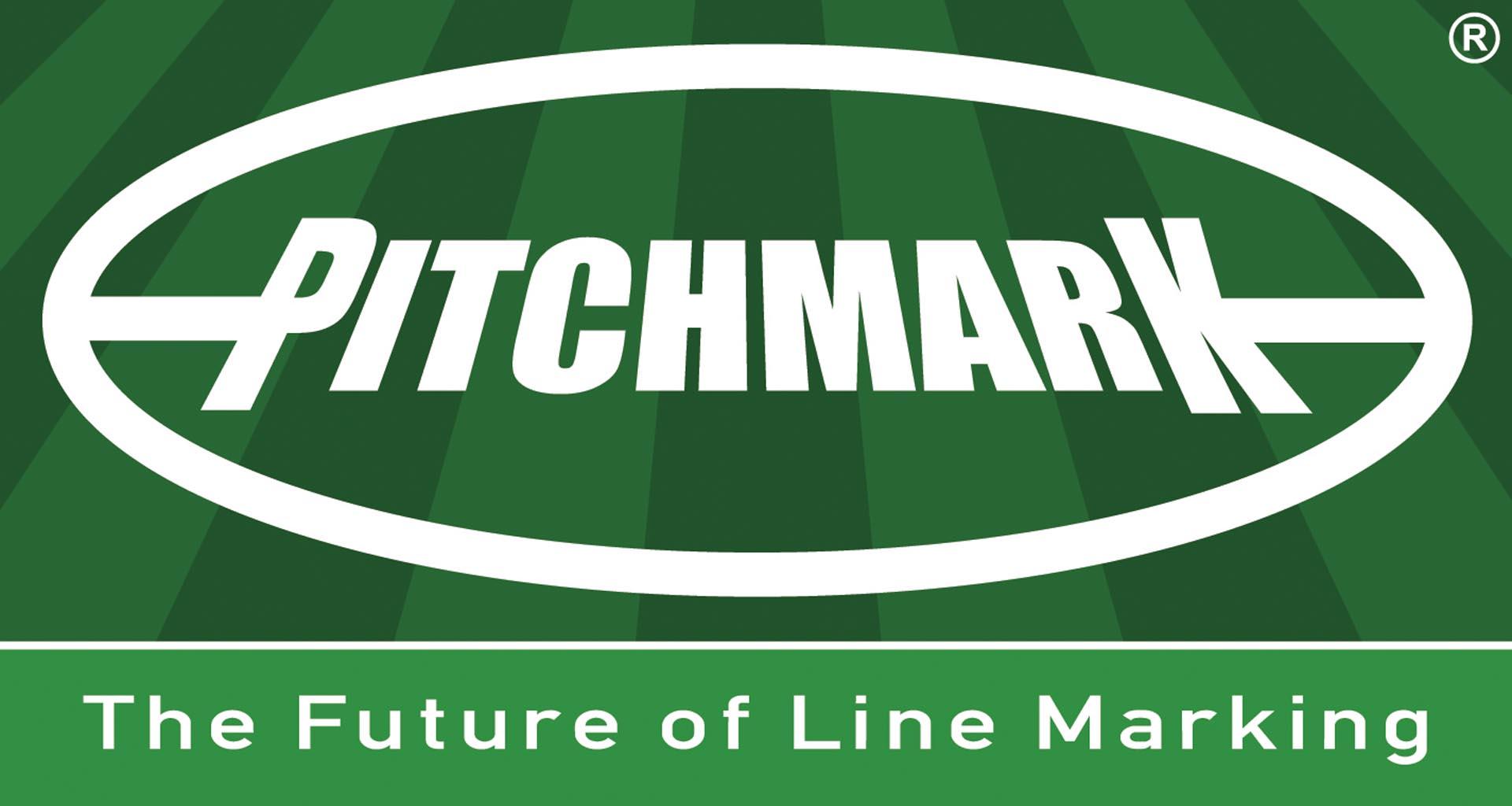 Pitchmark Logo CMYK