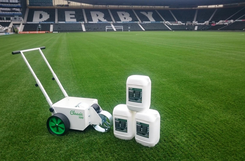 The-Classic-100-and-Direct-paint-at-Pride-Park-home-of-Derby-County-FC